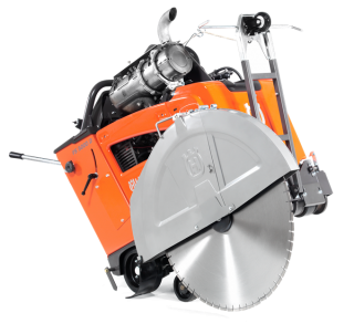 Husqvarna Floor Saw 5000 D
